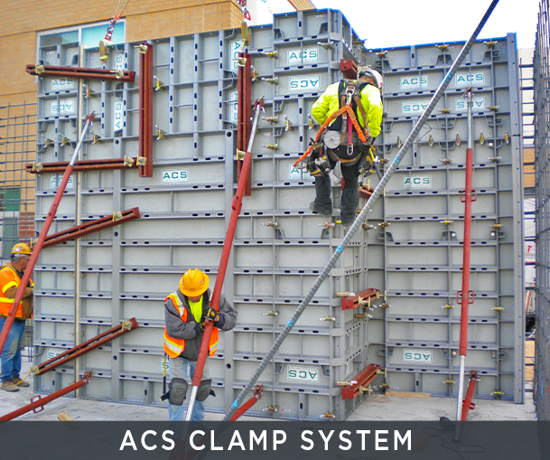 ACS Clamp