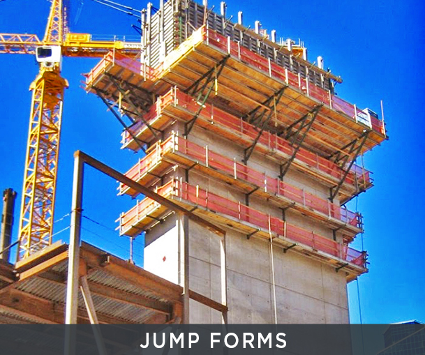 Jump-Forms