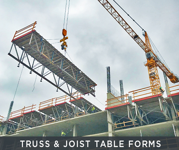 Truss Tables